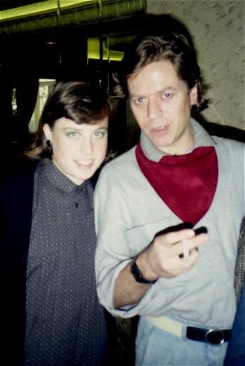 meeting robert palmer � and whats next
